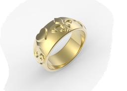 symbols ring